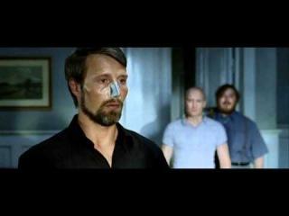 Адамовы яблоки (Adams aebler) (Андерс Томас Йенсен) [2005, DVDRip].avi
