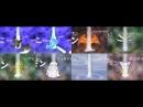 Digimon Adventure All Digivolutions Shinka