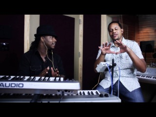 """Neo-Soul Keys Electric Piano Suitcase VST :: Interview with David """"D1"""" Grant"""