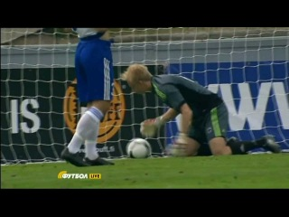 the most epic goalkeeper in the world