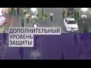 Камеры с системой распознавания лиц начали работать в Москве