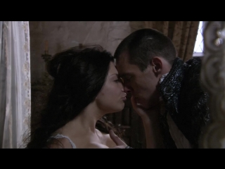 Natalie dormer, gabrielle anwar nude - the tudors (2007) s01e05 hd 1080p bluray watch online