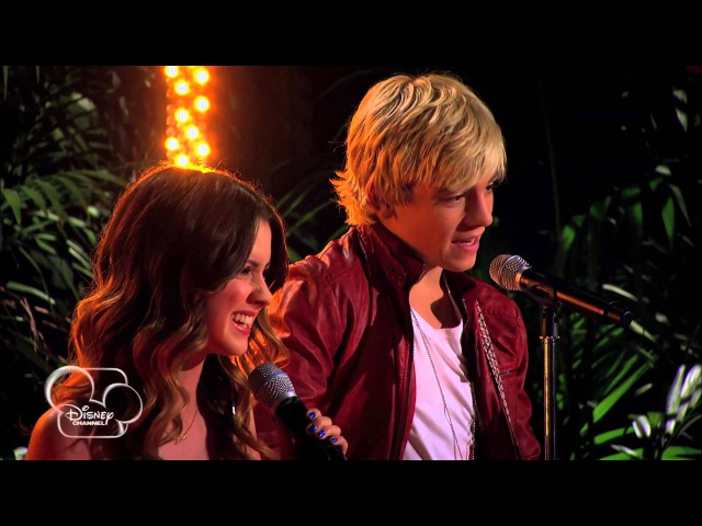 Austin Ally | You Can Come To Me Song | Official Disney Channel UK