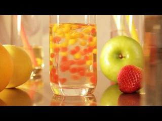 Herbstreith & Fox: Pectin Pearls -- Liquid Surprise Inside