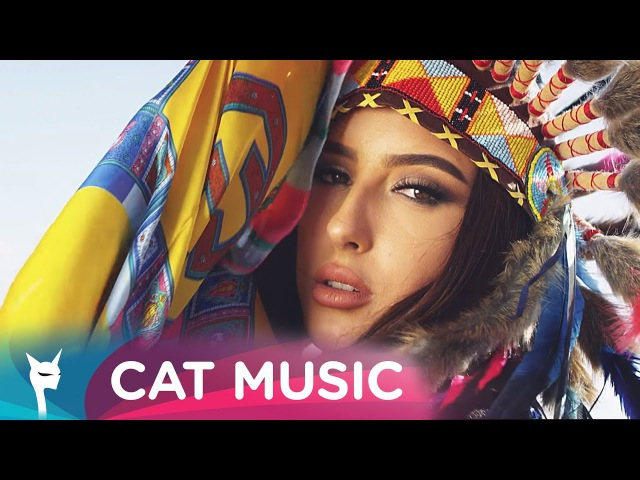 Carine Magique Official Video by DJ Sava