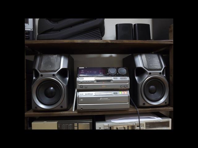 Sony DHC-MD5 Hi-Fi (Japan) 1