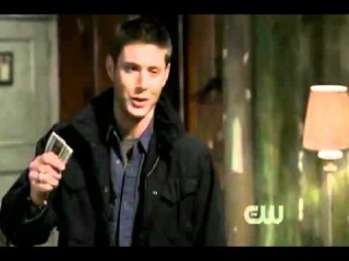 Смешной клип Supernatural Каждую пятницу.mp4