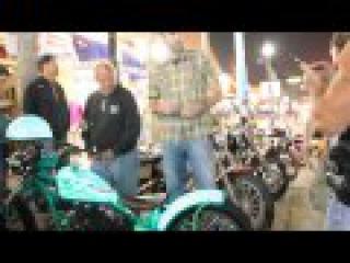 LumiLor from Darkside Scientific: Daytona Bike Week 03/11