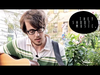 Cloud Nothings - Psychic Trauma // THEY SHOOT MUSIC
