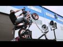Вилли Машина Stuntex Wheelie Machine