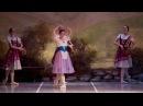 Наталья Огнева Жизель классический балет. 01.02.2012