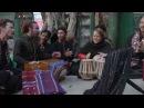 Shahbaz Qalandar - Qawwali journey to Sehwan Sharif with Fanna-Fi-Allah