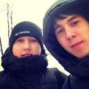 Фотоальбом Ильи Иванова