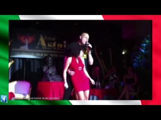 Ryan Paris & Cristina Manzano - Sensation Of Love