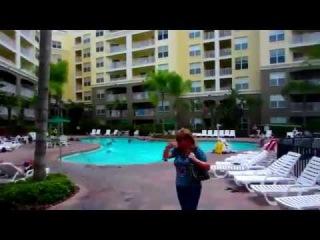 США Отдых во Флориде  - 4 звезды Ризорт Отель - 7 дней за $ (4 чел)