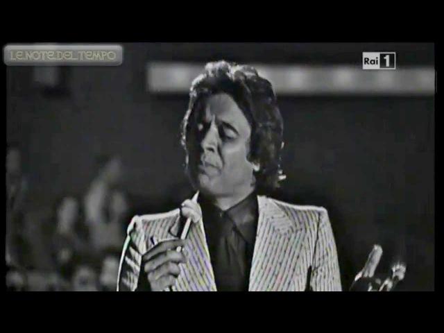 Fred Bongusto - Tre Settimane Da Raccontare (1974)