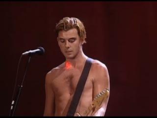 Bush - Full Concert - 07/23/99 - Woodstock 99 East Stage (OFFICIAL)