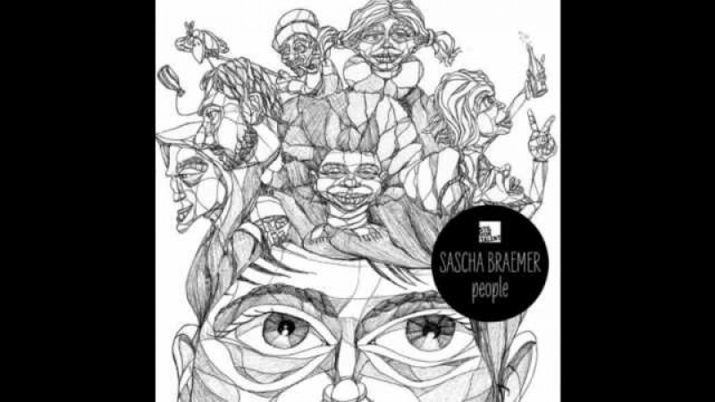 Sascha Braemer People Original Mix