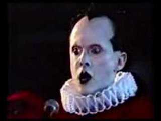 Klaus Nomi - The Cold Song