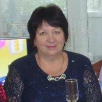 Наталья Воскребенцева