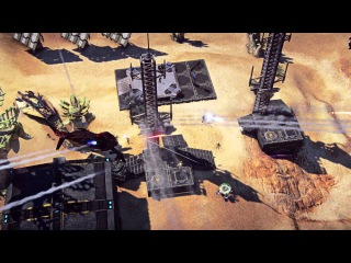 PlanetSide 2 brings the biggest war to the PlayStation 4!