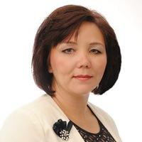 Анджелика Москвитина