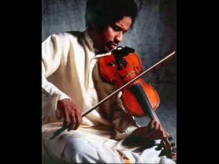 L. Subramaniam - Raga Sarasvatipriya