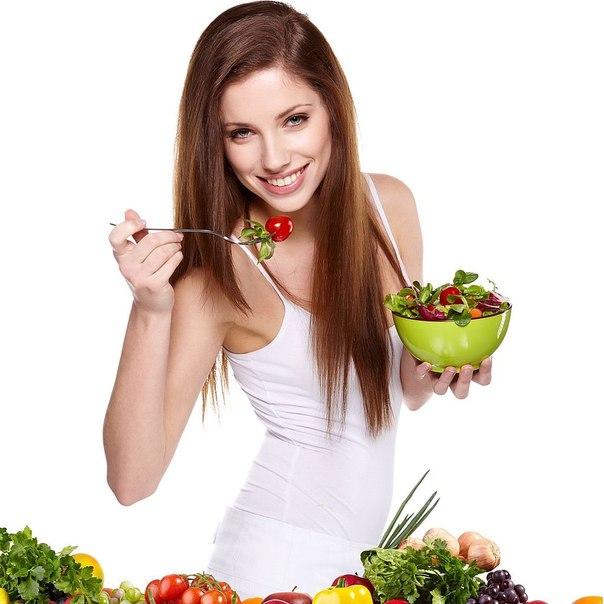 Морепродукты в диетах для похудения