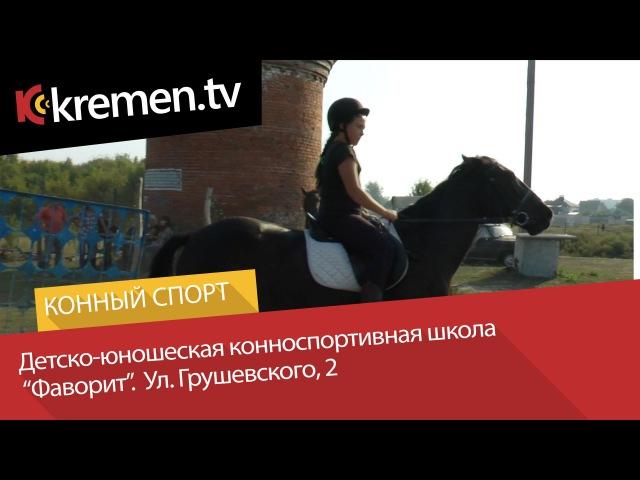 ДЮКСШ Фаворит ул Грушевского 2