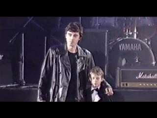 Брат 2 - концерт (live) в Олимпийском .