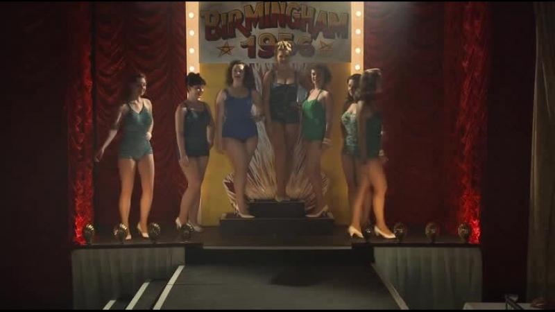Конкурс красоты 1956 год Бирмингем Сериал Женщина констебль 56