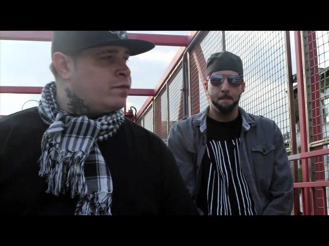 Vinnie Paz Nosebleed feat. R.A. the Rugged Man Amalie Bruun Official Video