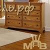 Мебель от производителя из натурального дерева