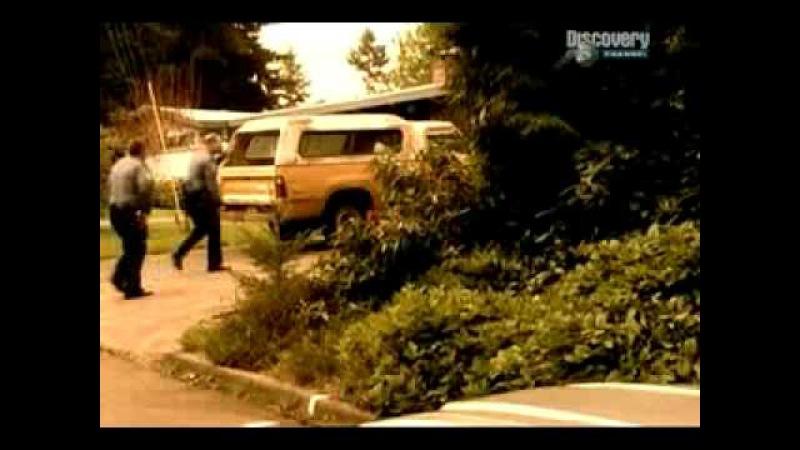 Преступления которые потрясли мир Discovery 3 фильм