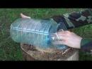 уроки выживания ловушка для рыбы.avi