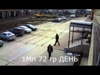 Видеокамера ST-120 IP М 1Мп 72гр
