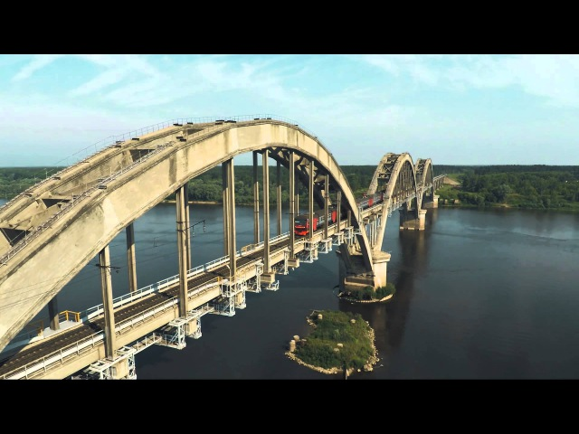 Пролетая над мостами Нижнего часть 2 SkyMovie