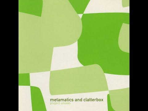 Metamatics and Clatterbox - Project Unison (Neo Ouija) [Full Album]