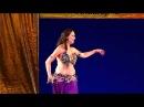 Irinita Juman performing @ Gala Show Piramida Festival 2014