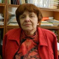 Татьяна-Евгеньевна Пясецкая