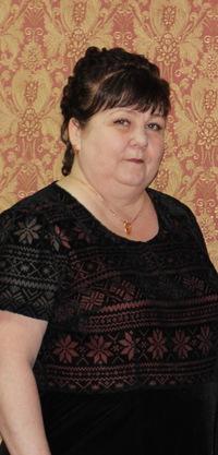 Демидова Галина (Краснова)