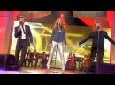 The Show Must Go On Celine Dion Christophe Maé David Hallyday