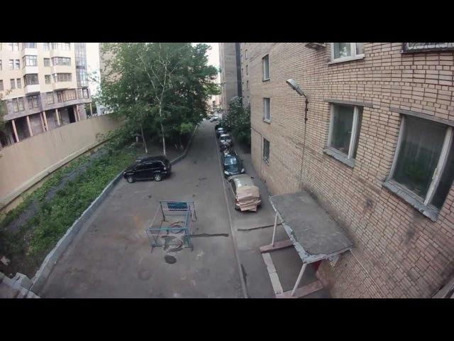 FR World Series (Vlad Blade Erovikov) Russia
