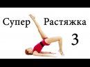 СУПЕР РАСТЯЖКА И ГИБКОСТЬ stretch flex 3 BODYTRANSFORMING