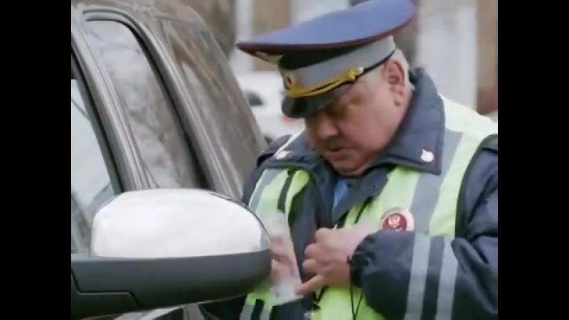 Видео Анекдоты Гаишник
