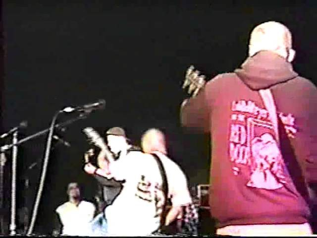 Cold As Life - Live in Roystock In Belleville, MI (1997) Pt. 2 of 2