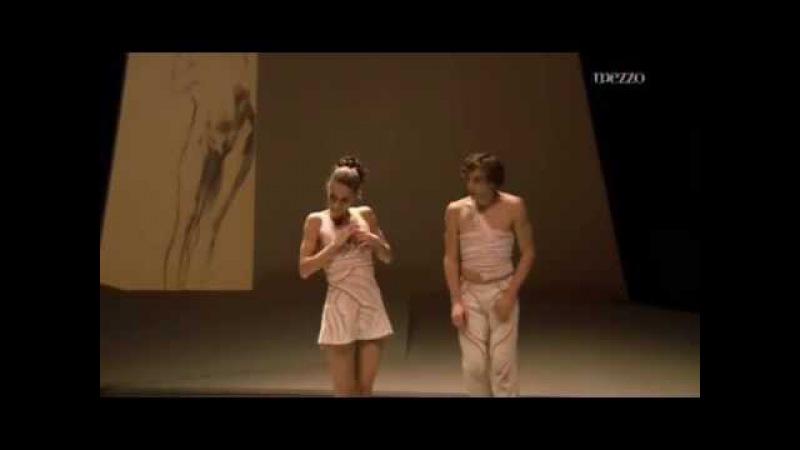 Maurice Ravel Daphnis et Chloe Jean Christophe Maillot 2010 01 01 часть