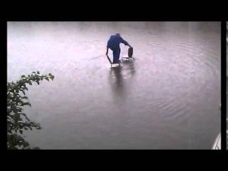 Способ  Выживания при глобальном потопе Курск