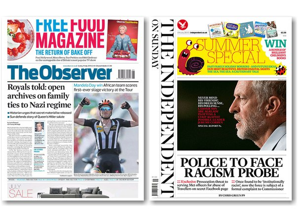 The Guardian and The Observer [ - calibre