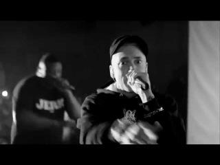 Eminem Says 100 Words In 15 Seconds LIVE ! (Explicit)